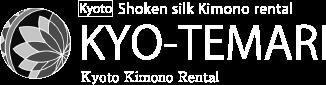 KyotoKimono rentalKYO-TEMARI